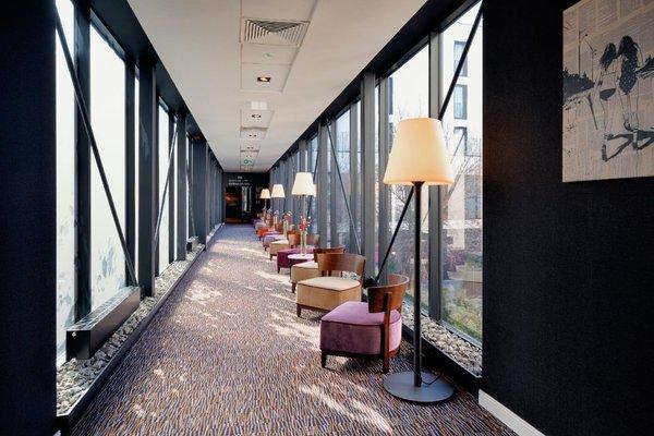 BEST WESTERN PLUS Hotel Ferdynand - фото 6
