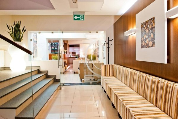 BEST WESTERN PLUS Hotel Ferdynand - фото 7