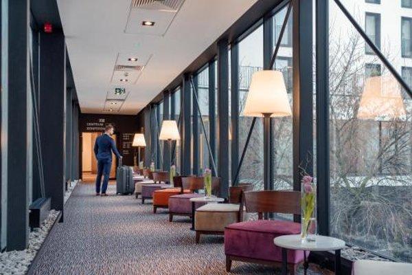 BEST WESTERN PLUS Hotel Ferdynand - фото 8