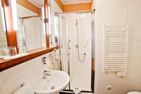 BEST WESTERN PLUS Hotel Ferdynand - фото 9