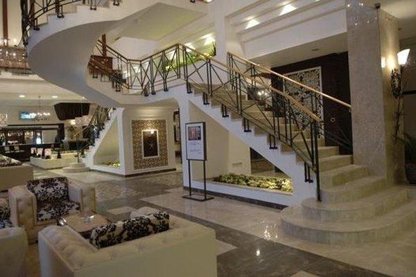 Пик Отель - фото 12