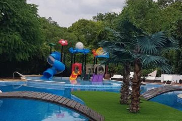 Hotel Elit Palace and SPA - фото 19