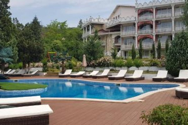 Hotel Elit Palace and SPA - фото 23