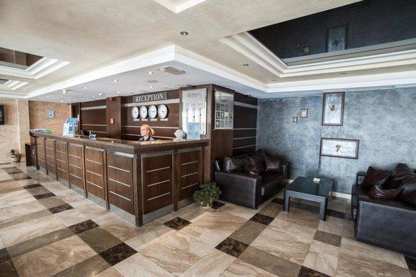 Marina City Hotel - фото 13