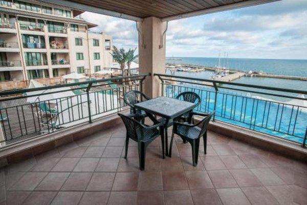 Marina City Hotel - фото 15