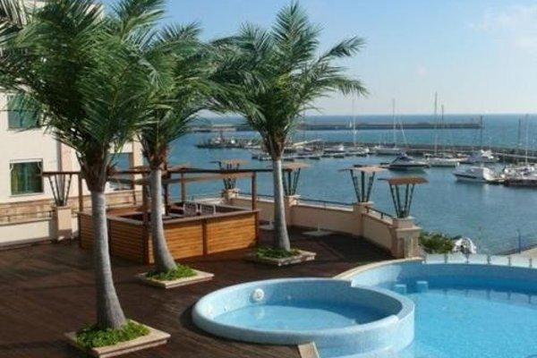 Marina City Hotel - фото 19
