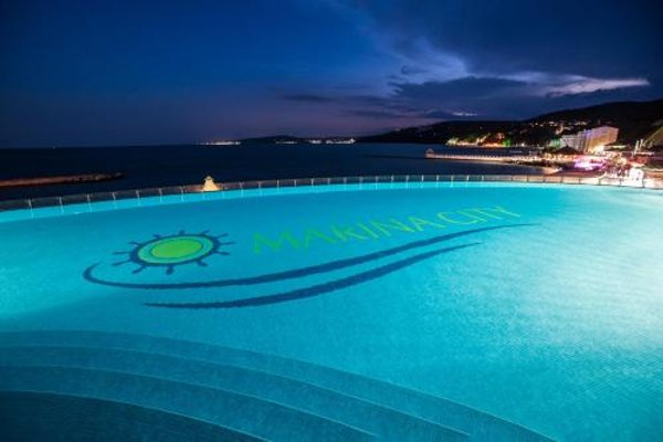 Marina City Hotel - фото 21