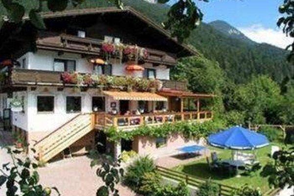 Hotel Gasthof Badhaus - 9