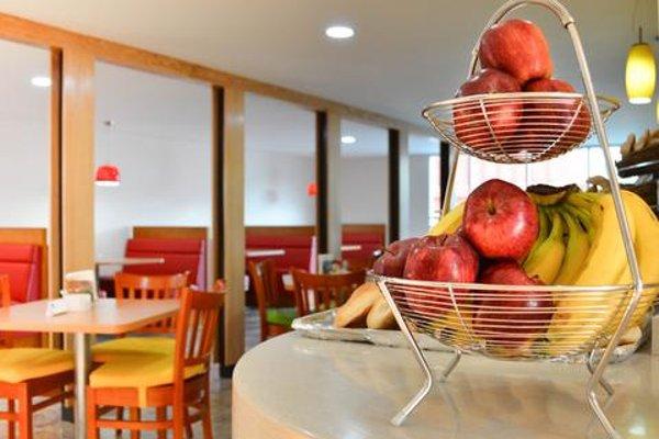 Comfort Inn Queretaro - 10