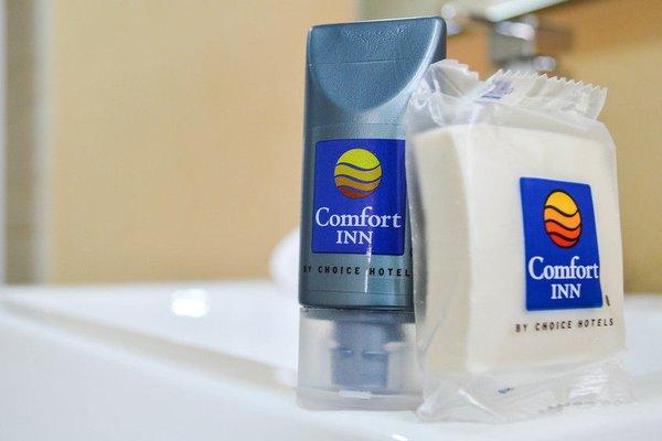 Comfort Inn Queretaro - 12