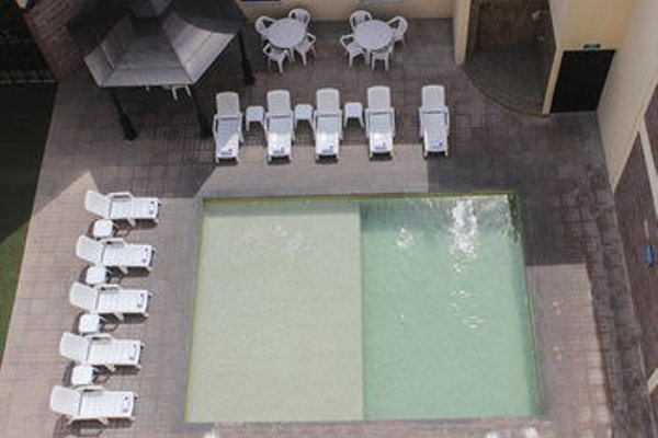Comfort Inn Queretaro - 3
