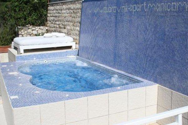 Dubrovnik Apartments - Только для взрослых - фото 12