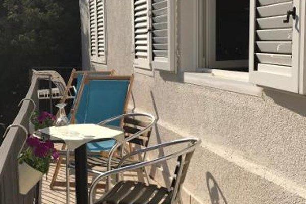 Dubrovnik Apartments - Только для взрослых - фото 14