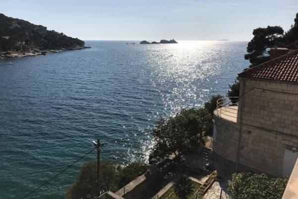 Dubrovnik Apartments - Только для взрослых - фото 21