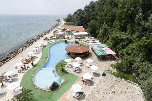 Regina Maria Spa Design Hotel - фото 50