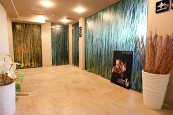 Regina Maria Spa Design Hotel - фото 13
