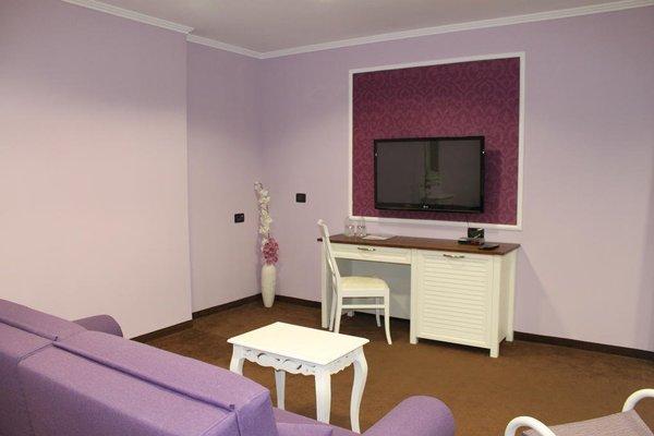 Regina Maria Spa Design Hotel - фото 6
