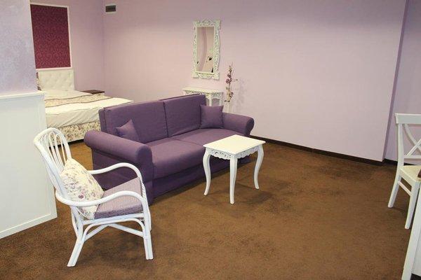 Regina Maria Spa Design Hotel - фото 7