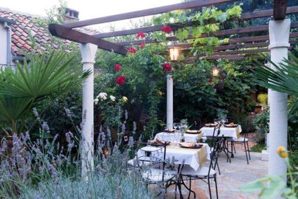 B&B Villa Dubrovnik Garden - фото 12