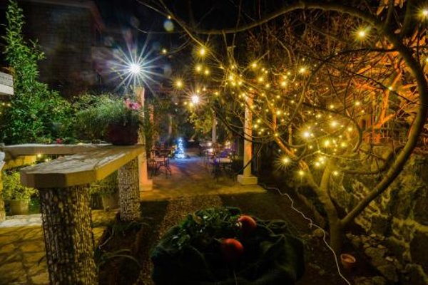 B&B Villa Dubrovnik Garden - фото 15