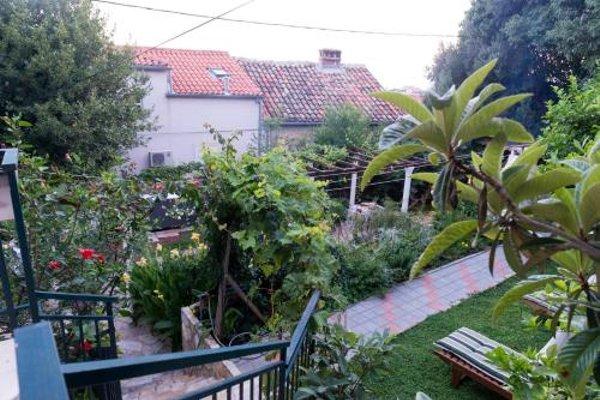 B&B Villa Dubrovnik Garden - фото 18
