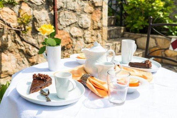 B&B Villa Dubrovnik Garden - фото 8