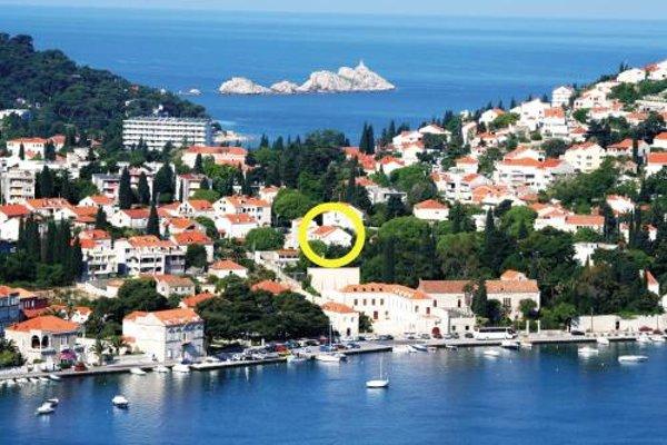 Apartments Artemis Dubrovnik - фото 50