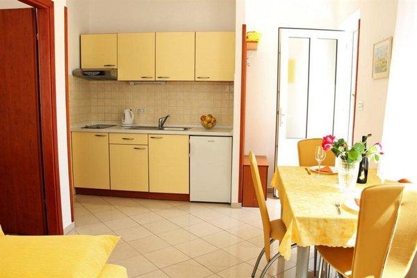 Apartments Artemis Dubrovnik - фото 10