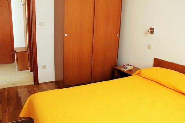 Apartments Artemis Dubrovnik - фото 11