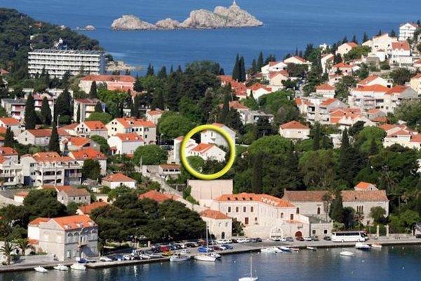 Apartments Artemis Dubrovnik - фото 15