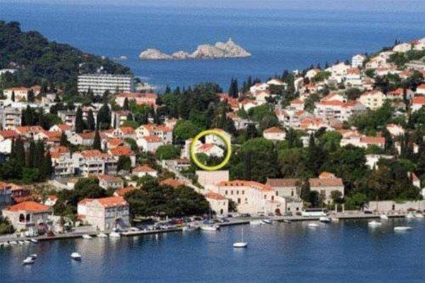 Apartments Artemis Dubrovnik - фото 18