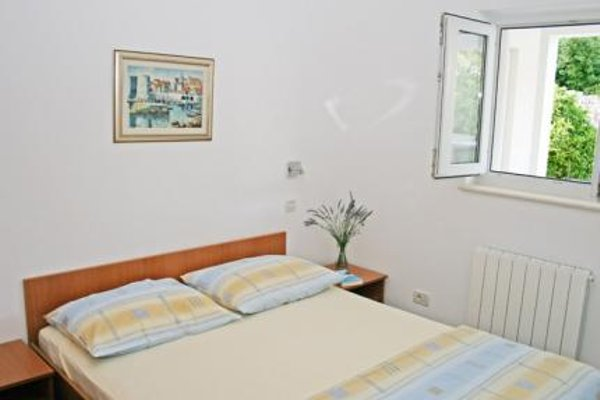 Apartments Artemis Dubrovnik - фото 19