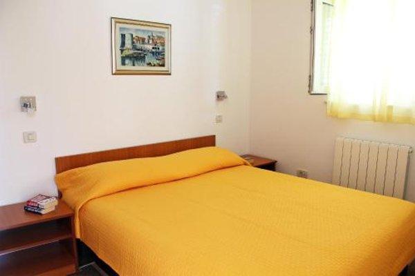 Apartments Artemis Dubrovnik - фото 20