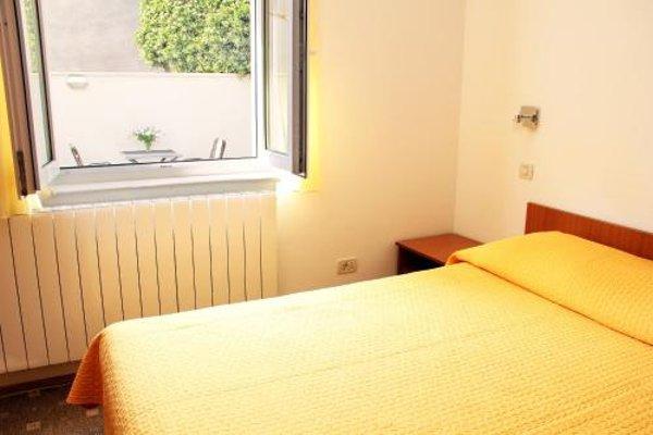 Apartments Artemis Dubrovnik - фото 21