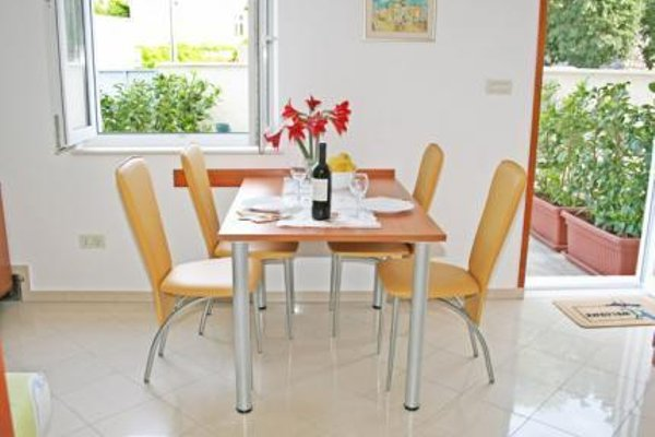 Apartments Artemis Dubrovnik - фото 22