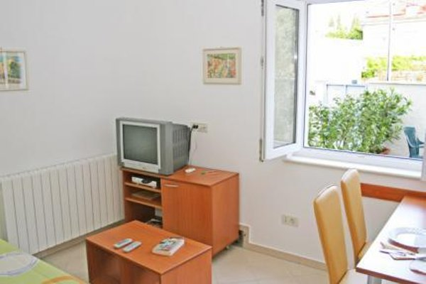Apartments Artemis Dubrovnik - фото 23