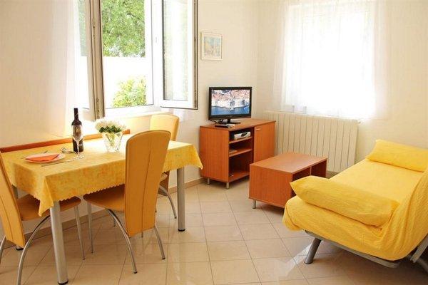 Apartments Artemis Dubrovnik - фото 3