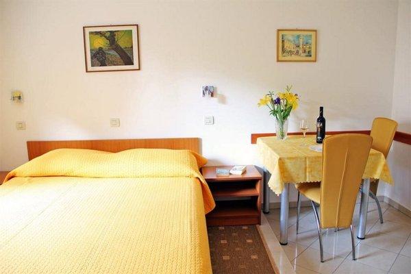 Apartments Artemis Dubrovnik - фото 4