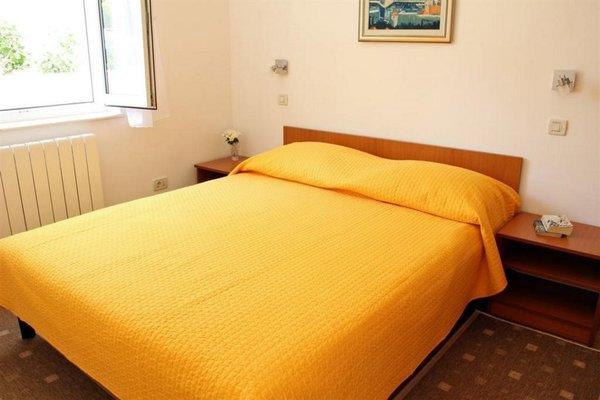 Apartments Artemis Dubrovnik - фото 5