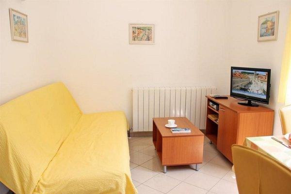 Apartments Artemis Dubrovnik - фото 6