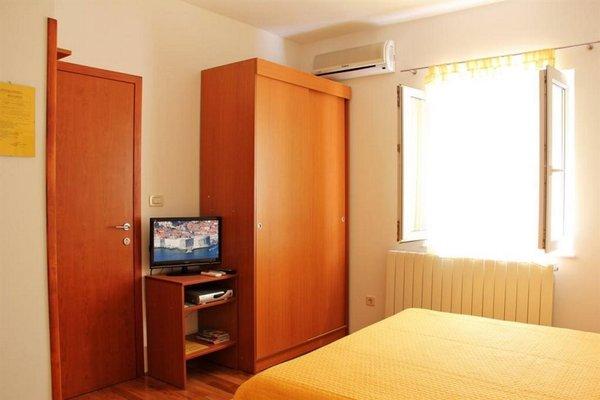 Apartments Artemis Dubrovnik - фото 7