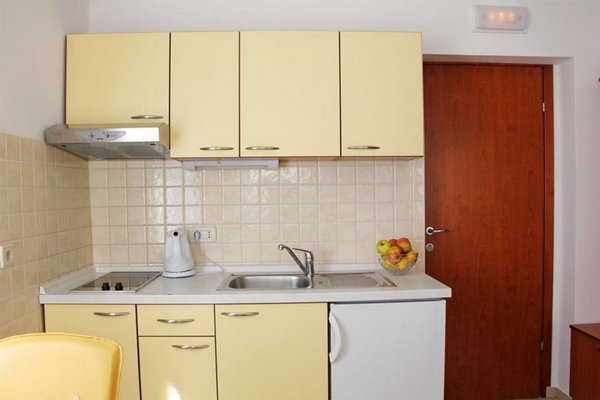 Apartments Artemis Dubrovnik - фото 8