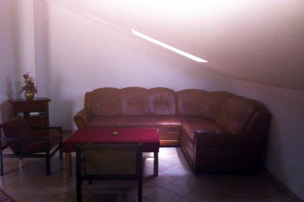 Apartments Husanovic - фото 4