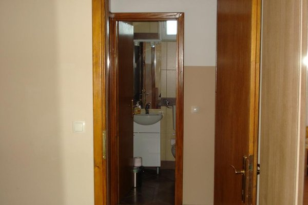 Apartments Husanovic - фото 7