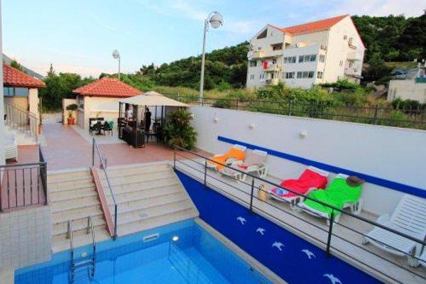 Villa Erna - 23