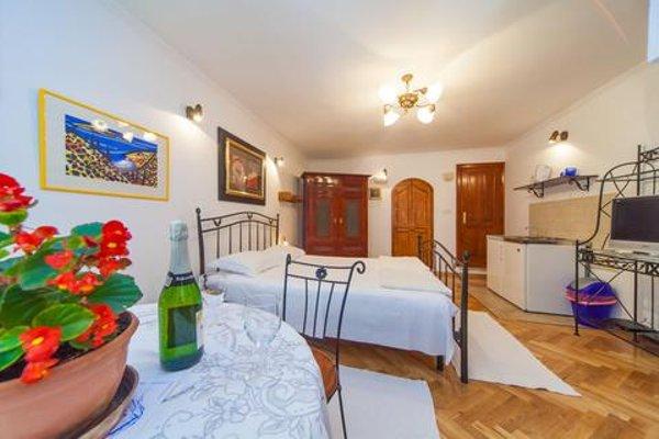 Apartments Amoret - фото 6