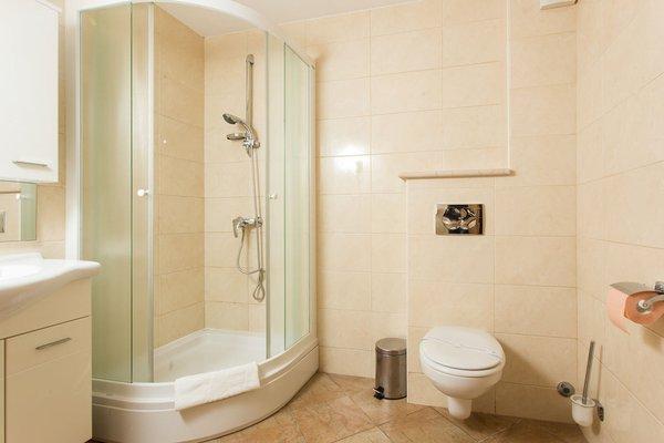 Orka Apartments - фото 11