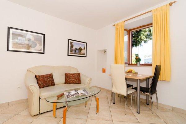 Orka Apartments - фото 9