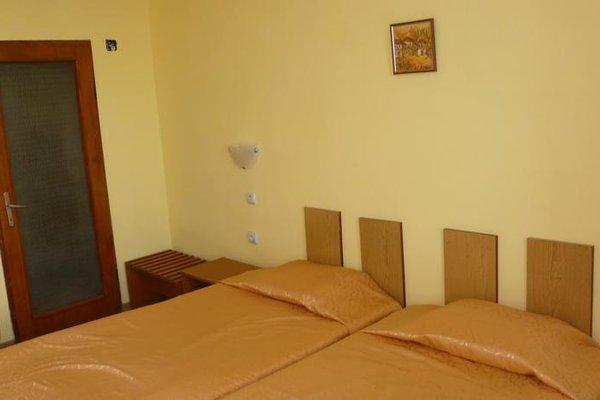 Family Hotel Balchik - фото 50