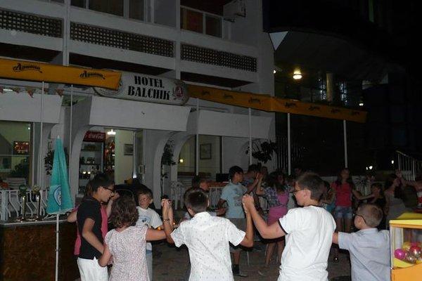 Family Hotel Balchik - фото 6